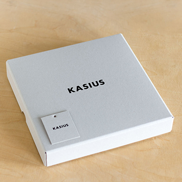 Pudełko kartonowe dla KASIUS