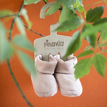 Wieszak na buciki dla PINOKIO